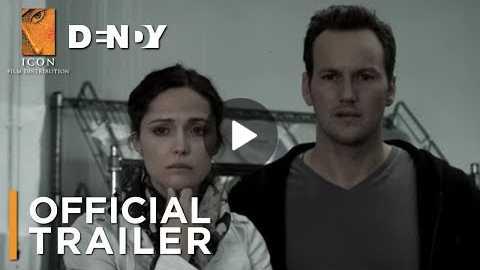 INSIDIOUS | Official Australian Trailer
