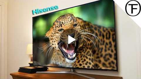 Hisense 55U7A ULED HDR 4K Ultra Smart TV. Review After 6 Months