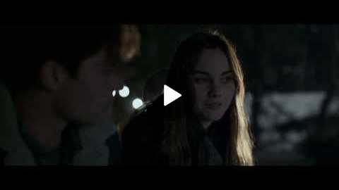 Haunt - Official Trailer