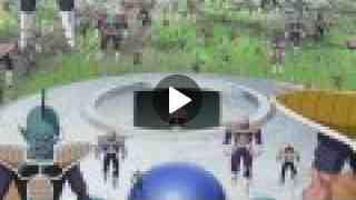 DRAGONBALL Z - RESURRECTION OF F (2015) English US Trailer