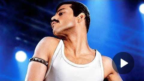 BOHEMIAN RHAPSODY Extended Trailer (2018) Freddie Mercury, Queen