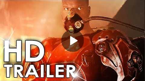 2047 VIRTUAL REVOLUTION Trailer (2018) Sci-Fi Movie HD