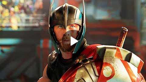 Movie Review - THOR: RAGNAROK (2017) Marvel Movie