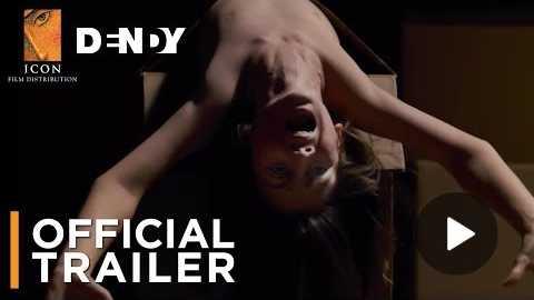 SINISTER | Official Australian Trailer