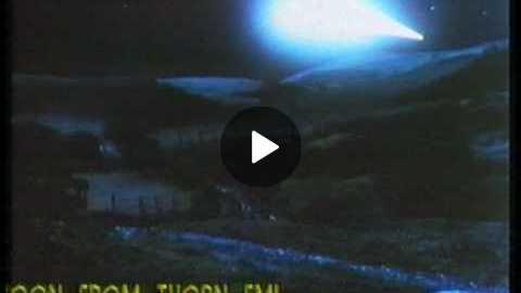 Xtro (1983) Thorn EMI Home Video Australia Trailer