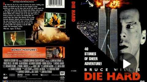 Die Hard (1988) Movie Review