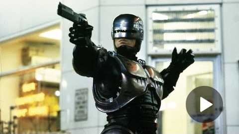 Official Trailers: RoboCop Trilogy (1987, 1990, 1993)