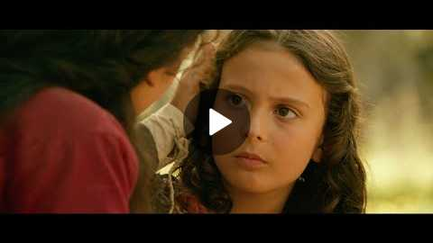 THE YOUNG MESSIAH - Trailer - In Theaters March 2016