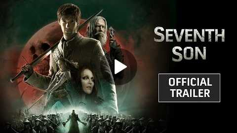 Seventh Son - Official Trailer [HD]