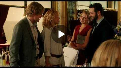 Midnight In Paris | trailer #1 US (2011) Woody Allen Carla Bruni