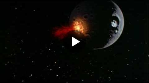 'Star Trek II: The Wrath of Khan (1982)' Theatrical Trailer