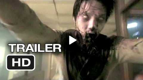 V/H/S/2 Official Green Band Trailer #1 (2013) - Horror Sequel HD