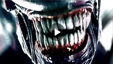 ALIEN 40th ANNIVERSARY SHORTS Trailer (2019)