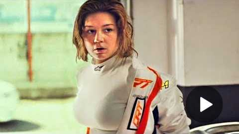RACER AND THE JAILBIRD Trailer (2018) Adle Exarchopoulos