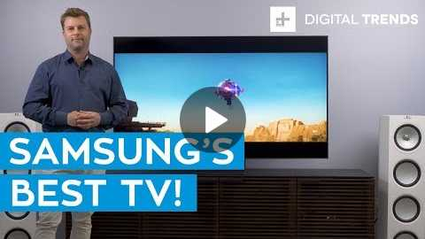 Samsung Q90 4K HDR TV Review: Another Quantum Leap Forward For LED TVs