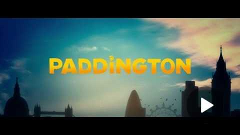 PADDINGTON Official International Trailer