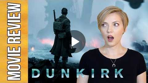 Dunkirk (2017) | Movie Review
