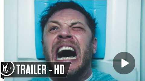 Venom Official Teaser Trailer #1 (2018) Tom Hardy - Regal Cinemas [HD]