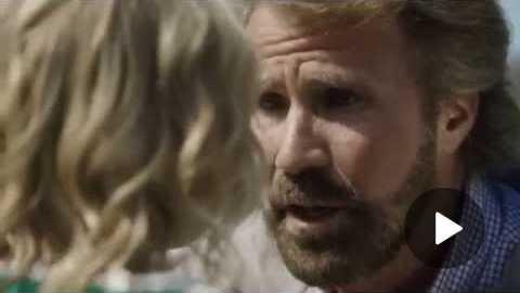 A Deadly Adoption Trailer (HD) WIll Ferrell