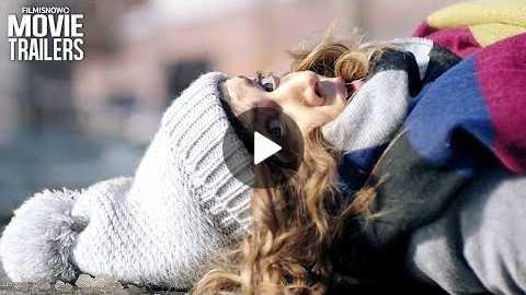 HOLLY STAR Trailer NEW (2018) - Katlyn Carlson Christmas Comedy Movie