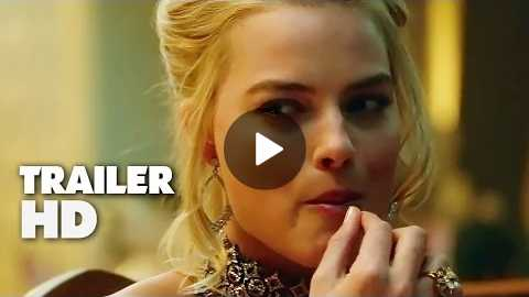 Whiskey Tango Foxtrot - Official Film Trailer 2016 - Tina Fey, Margot Robbie Movie HD