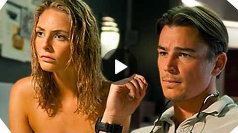 TIME TRAVELLER Movie TRAILER (Adventure - Romance)