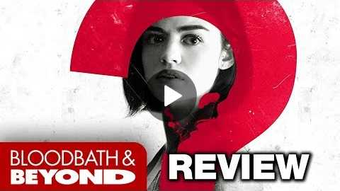Truth or Dare (2018) - Movie Review