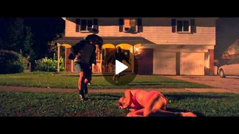 IT FOLLOWS - Official Trailer
