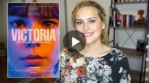 Victoria (2015) Movie Review | Foreign Film Friday