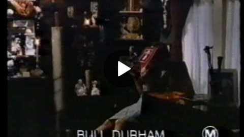 Bull Durham - trailer