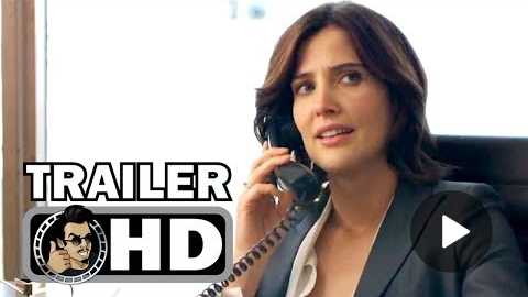 FRIENDS FROM COLLEGE Official Trailer (HD) Cobie Smulders Netflix Comedy Series