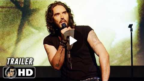 RUSSELL BRAND: RE:BIRTH Official Trailer (HD) Netflix Comedy Special