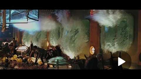 Official Trailer: Poseidon (2006)