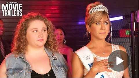 DUMPLIN' Trailer NEW (2018) - Jennifer Aniston Netflix Comedy Movie