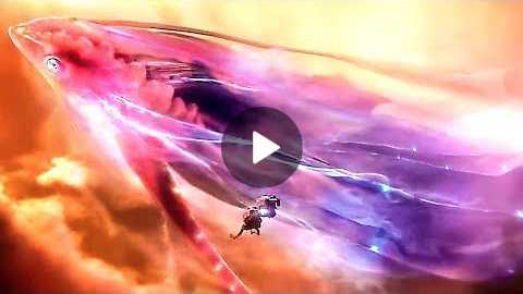 LOST IN SPACE Season 2 Trailer (2019) Sci-Fi TV Series HD