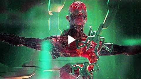 REALIVE Trailer Sci-Fi Movie (2017)