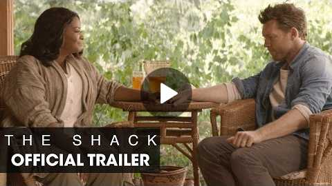 The Shack (2017 Movie) Official Trailer Believe