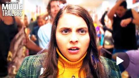 BOOKSMART Trailer (Comedy 2019) - Olivia Wilde Movie