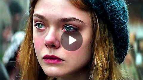 MARY SHELLEY Trailer (2018)