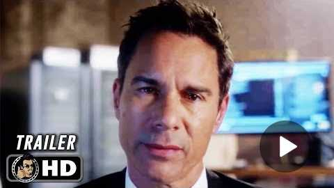 TRAVELERS Season 3 Official Trailer (HD) Eric McCormack Series