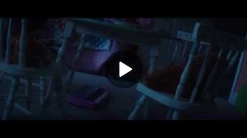 New Poltergeist Movie Trailer Remake 2015