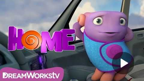 HOME | Official Trailer #2