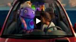 HOME   Official Trailer #2