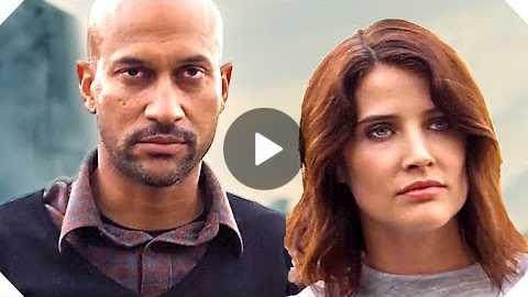 FRIENDS FROM COLLEGE Trailer (Netflix Series, 2017)