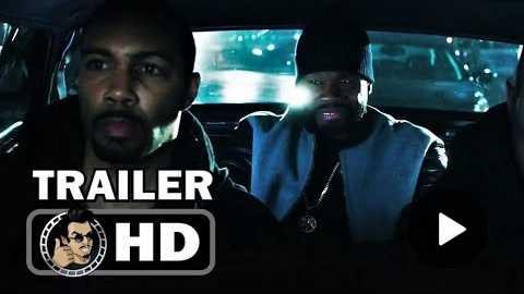 POWER Season 5 Official Teaser Trailer (HD) Curtis '50 Cent' Jackson Starz Drama Series