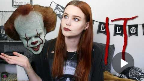 IT (2017) MOVIE REVIEW | POSSESSEDBYHORROR