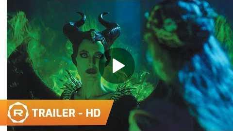Maleficent: Mistress of Evil Official Teaser Trailer (2019) - Regal [HD]