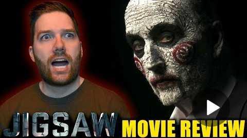 Jigsaw - Movie Review
