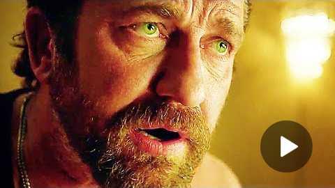 DEN OF THIEVES Trailer Gerard Butler, Action Movie HD (2018)