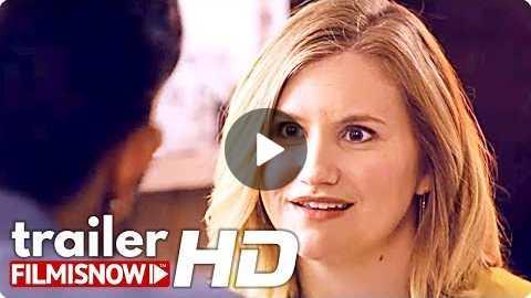 BRITTANY RUNS A MARATHON Trailer (2019) | Jillian Bell Movie